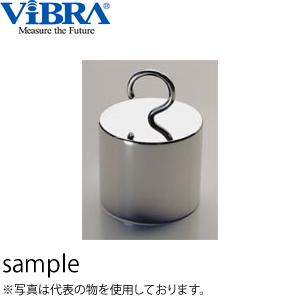 新光電子(VIBRA) M1CSB-1KF 特殊分銅 フック付 1kg 非磁性ステンレス製