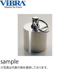新光電子(VIBRA) M1CSB-5KR 特殊分銅 環付分銅B型 5kg 非磁性ステンレス製