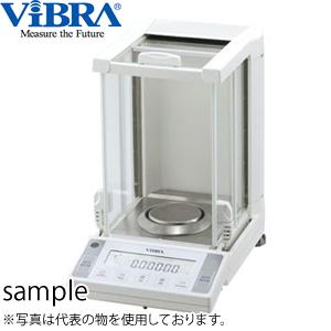新光電子(ViBRA) XFR-135 分析用電子天びん ひょう量:130g