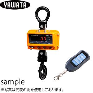 八幡計器 HB-03-1.5t デジタルクレーンスケール チャンピオン ひょう量:1.5t リモコン付