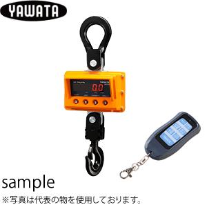八幡計器 HC-03-7.5t デジタルクレーンスケール チャンピオン ひょう量:7.5t