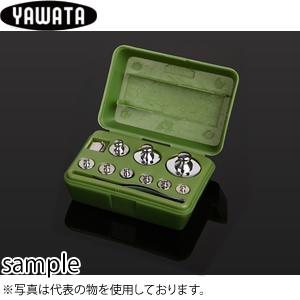 八幡計器 UTF-1KG 上皿天びん 分銅のみ U-1KG用組分銅