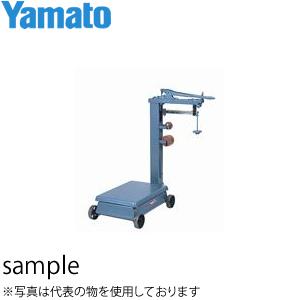大和製衡(ヤマト) BT-500 機械式台はかり 脚付