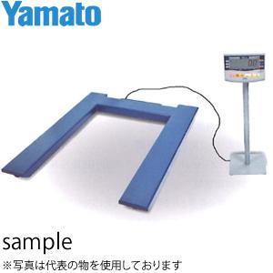 大和製衡(ヤマト) DP-6101U-1500 U型デジタル台はかり