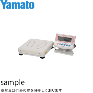 大和製衡(ヤマト) DP-7101PW-S デジタル体重計(セパレート型)