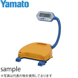 大和製衡(ヤマト) DP-8501K-80 ポータブルデジタル台はかり スカラボン3-80