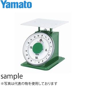 大和製衡(ヤマト) SD-15 大型上皿はかり