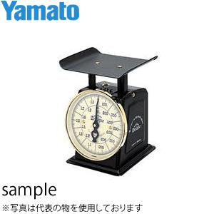 大和製衡(ヤマト) SSA-2 料理用はかり キッチンスケール(アンティーク)