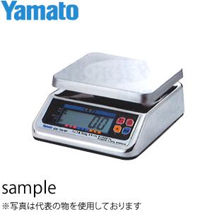 大和製衡(ヤマト) UDS-1VII-WP-6 防水形デジタル上皿はかり