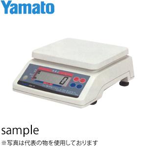 大和製衡(ヤマト) UDS-1VN-6 デジタル上皿はかり