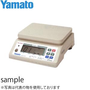 大和製衡(ヤマト) UDS-1VN-R-15SI デジタル上皿はかり リモコン無し(音声ランク選別機NAVI)