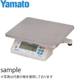 大和製衡(ヤマト) UDS-1VN-R-30SI デジタル上皿はかり リモコン無し(音声ランク選別機NAVI)