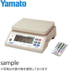 大和製衡(ヤマト) UDS-1VN-R-6 デジタル上皿はかり(音声ランク選別機NAVI)