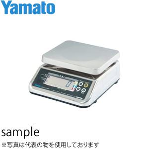 大和製衡(ヤマト) UDS-5V-WP-6 防水形デジタル上皿はかり