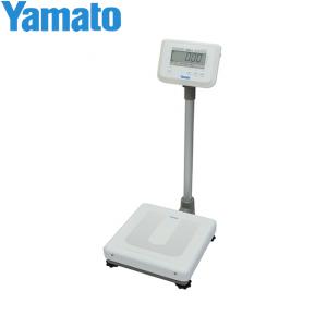 大和製衡(ヤマト) DP-7900PW デジタル体重計(一体型) 検定品