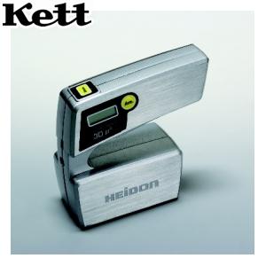 ケット科学(Kett) 3D-ミューズ37 摩擦計