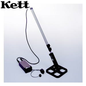 ケット科学(Kett) 金属探知器 DM-204ケット科学(Kett) DM-204 金属探知器, IRIE LINKS:c674055b --- officewill.xsrv.jp