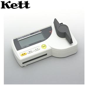 ケット科学(Kett) ライスタ F6 外国産米水分計