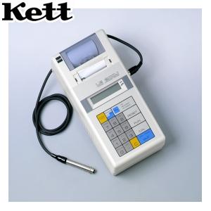 ケット科学(Kett) LE-200J プリンタ内蔵電磁膜厚計
