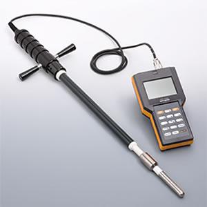 ケット科学(Kett) MT-200 木材チップ水分計
