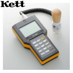 ケット科学(Kett) MT-900 木材水分計