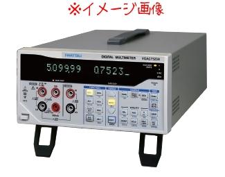 岩通計測 VOAC7521H デジタル・マルチメータ