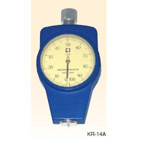 古里精機 KR-12KA ゴム・プラスチック硬度計