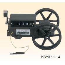 古里精機 KSY3:1-4 オート長さ計
