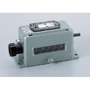 北陽電機 AC-ZB45 回転式プリセットカウンタ