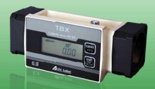 愛知時計電機 管理用タービンメーター TBX30(R) :10440