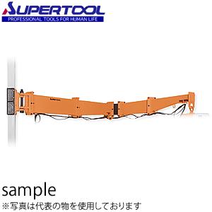 <title>スーパーツール トレンド ジブクレーン 柱取付 コラム型 荷重センサー付 JBC2530HCS 送料別途お見積り</title>