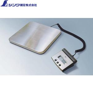 シンワ デジタル台はかり 100kg 隔測式 取引証明以外用 No.70108