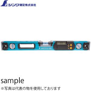デジタル 600mm ブルーレベル No.76326 シンワ