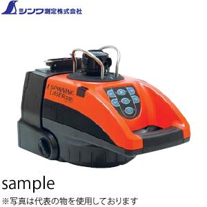 シンワ スピニングレーザー HV-2 No.76496