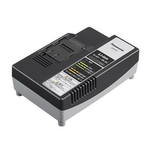 パナソニック スライド式リチウムイオン電池専用急速充電器 EZ0L81
