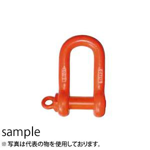 大洋製器 軽量シャックル 捻込タイプ RSS-10 (1286532) 使用荷重:10t