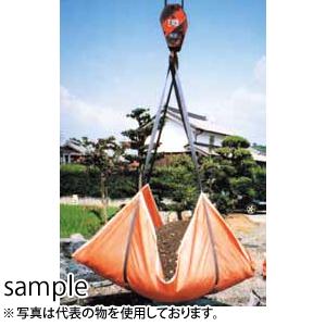 大洋製器 モッコタスキ 5尺タイプ (1299294) サイズ:1500mm×1500mm