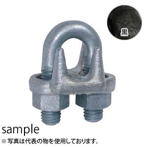 大洋製器 TAIYO鍛造ワイヤグリップ 黒 F30~32 (3015253) 入数:5個 ねじ:M27 適合ワイヤー径:30~31.5mm