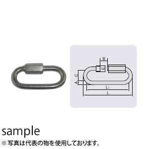 大洋製器 リングキャッチ(両ネジ)(ステンレス) RC12 (3314188) 入数:5個 許容荷重:90kg
