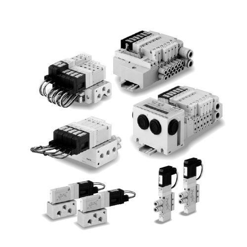TAIYO 小形電磁弁 PCボードモノマニホールド   FL13M-06SAB-G