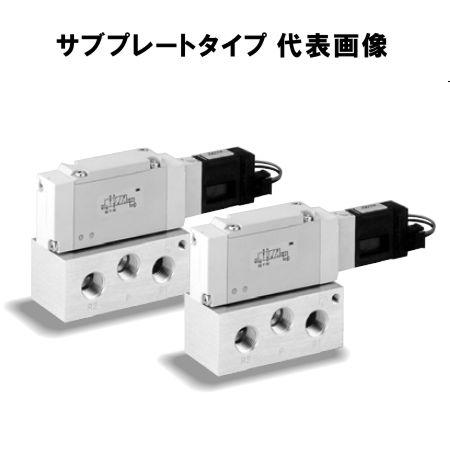 TAIYO 小形電磁弁 FL15-RMD08Q1