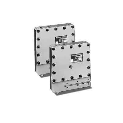 TAIYO 空気圧トグルプレス TPH-015040-R1