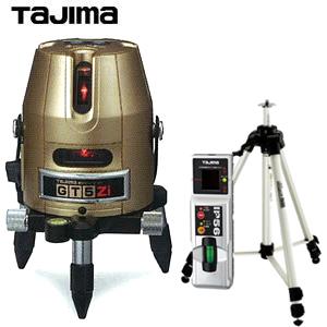 タジマ レーザー墨出し器 GT5Z-ISET 受光器・三脚付セット