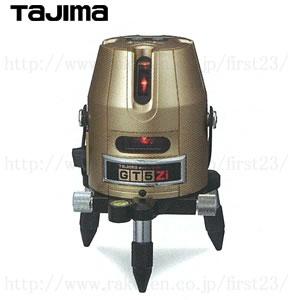 タジマ レーザー墨出し器 GT5Z-I 本体のみ(キャリングケース付)