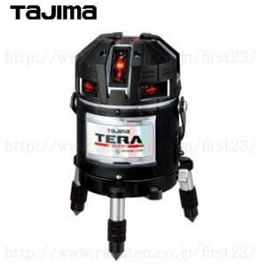 タジマ レーザー墨出し器 ML10-KJC 本体のみ(キャリングケース付)