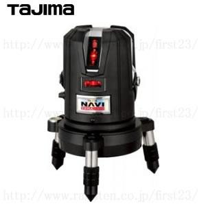 タジマ レーザー墨出し器 ML10N-KYR 受光器付