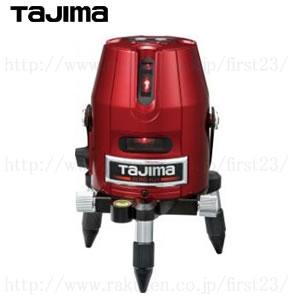 TAJIMA(タジマ)レーザー墨出し器ゼロKJY[ZERO-KJY] タジマ レーザー墨出し器 ZERO-KJY 本体のみ(キャリングケース付)