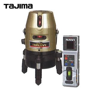タジマ レーザー墨出し器 GT5Z-NI 受光器付