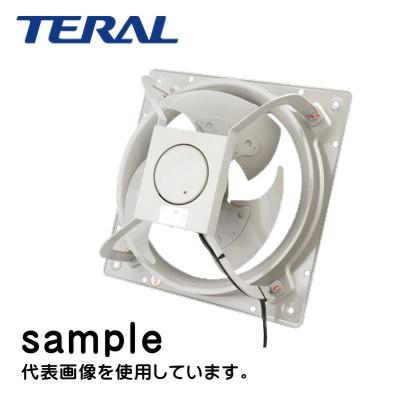 テラル 耐圧防爆形圧力扇 EPP-12A サイズ 300 給気形 鋼板製 (商品CD:240203)