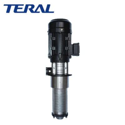 テラル 高圧クーラントポンプ 32LVSS3-30/19-63.0-e
